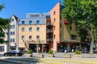 ibis Jena City Image