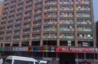 Seaboard Hotel & Holiday Apartments Image
