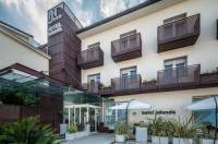 Hotel Jolanda Image