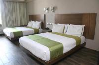 Hotel Diana del Bosque Image