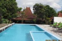 Alam Jogja Resort Image