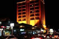 Iloilo Business Hotel Image