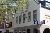 Hotel Freye Image
