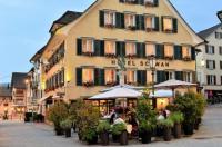 Boutique Hotel Schwan Image