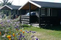 Lønstrup Camping Cottages & Rooms Image