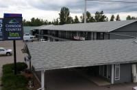 Chinook Country Inn Image