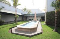 Gran Hotel Alameda Image