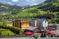AlpenParks Hotel Matrei Image
