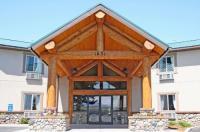 Cody Legacy Inn & Suites Image
