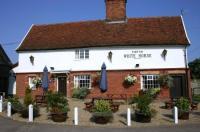 Sibton White Horse Inn Image