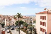 ACCI Cannes Les Yuccas Image