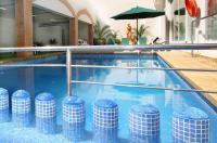 Hotel Playas Arenal Image