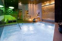 Hotel & Spa Princesa Munia Image