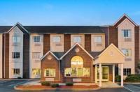 Microtel Inn & Suites By Wyndham Florence/Cincinnati Airport Image