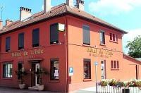 Hôtel Restaurant de l'Isle Image