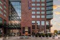 Radisson Blu Hotel Rostock Image