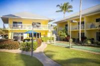 Sandpiper Gulf Resort Image