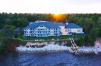 Magnuson Grand Hotel Lakefront Paradise Image