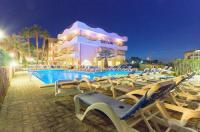 Hotel Rivadoro Image