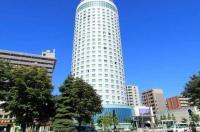 Sapporo Prince Hotel Image
