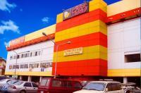 Hotel Sogo San Pedro Image