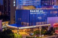 Wyndham Grand Plaza Royale Colorful Yunnan Kunming Hotel Image