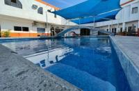 Hotel Moreno Image
