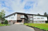 Asahidake Onsen Hotel Deer Valley Image