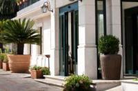 Hotel Barbieri Image