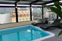 Skylark Hotel Image