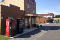 A & E Motel Image