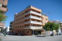 Hotel Torrezaf Image