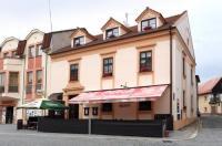 Penzion a Restaurace Chalupa u Mestské Brány Image