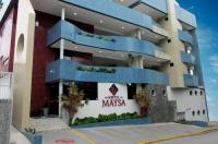 Maysa Plaza Hotel Image
