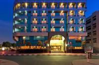 Ewa Dubai Deira Hotel Image