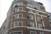 Greentree Inn Weihai Processing Zone Image