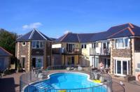 Porth Veor Manor Villas & Apartments Image