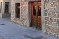 Hostal Restaurante El Chato Image