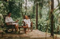 Villa Blanca Cloud Forest Hotel & Nature Reserve Image
