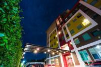 Trendy Hotel Image