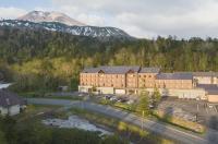 Asahidake Onsen Hotel Bear Monte Image