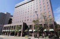 Hotel Crescent Asahikawa Image