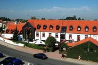 Park Hotel Pruhonice Image