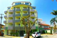 Ilha Sol Praia Hotel Image