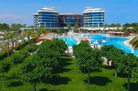 Baia Lara Hotel Image