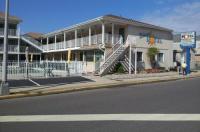 Belmont Motel Seaside Heights Image