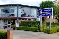 BEST WESTERN Wanderlight Motor Inn Image