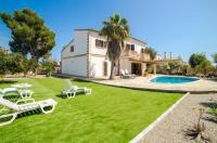 Holiday Home Casa Sanso Image