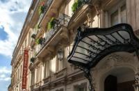 Hôtel Mayfair Paris Image