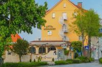 Hotel Mira Mare Image
